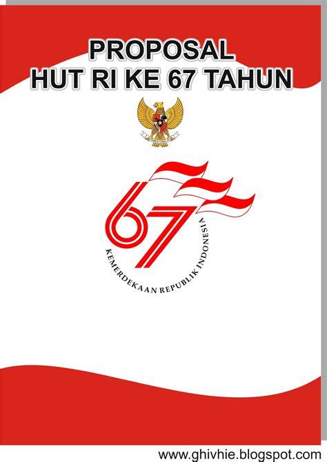memperingati hut ri ke 67 tahun pemuda pemudi