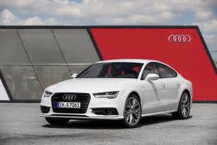 2017 Audi A7 2017 Audi A7 Picture 673711 Car Review Top Speed