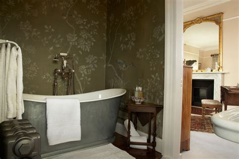 vinyl wallpaper bathroom 3 ideas of bathroom wall texture