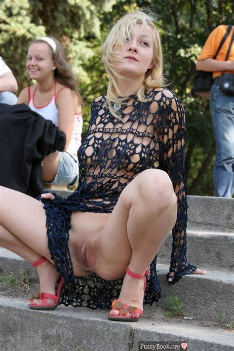 Crazy Girl Flashing Her Cunt In Public Pussy Pictures Asses Boobs Largest Amateur Nude