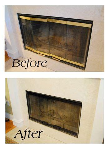 fireplace replacement doors insert floors doors