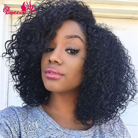 short bobs with bohemian peruvian hair 1000 ideas about curly weaves on pinterest curly weave