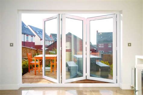Upvc Bi Fold Doors Enfield Upvc Bi Folding Doors Upvc Bi Fold Patio Door
