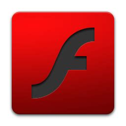 find flash player adobe flash player icons free icons in isabi4 icon