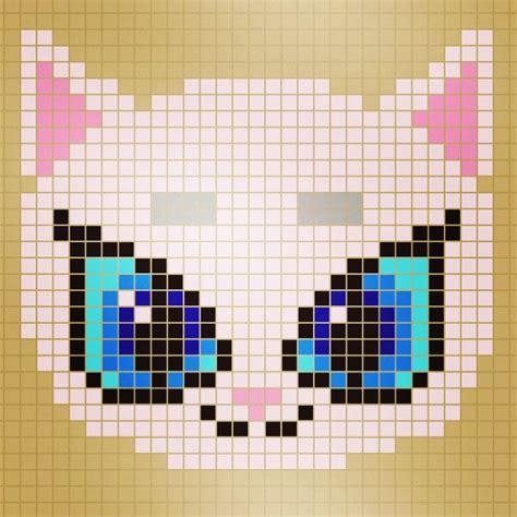 perler bead cat patterns 607 best perler patterns images on pearler