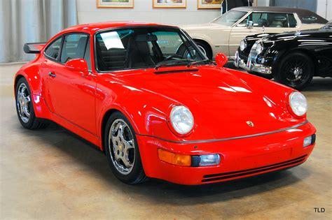 1991 porsche 911 turbo 1991 porsche 911 turbo