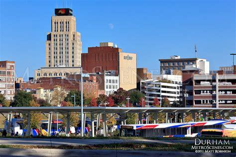 Durham Nc Records Durham Carolina Skyline Metroscenes Durham Carolina City