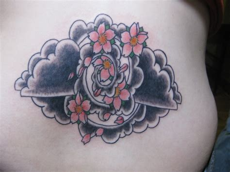 katy perry cherry blossom tattoo katy perry buzz flower tattoo no outline