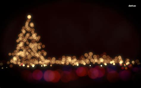 blurry christmas tree lights christmas pinterest