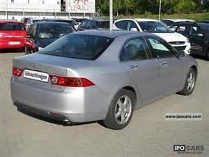 2005 honda accord 2 2 i ctdi sport car photo and specs