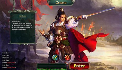 It Played Rage Rage Of 3 Kingdoms Wwgdb
