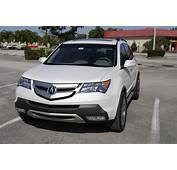 Acura Mdx Sport Package Best Photos And Information Of