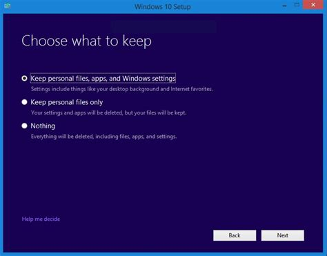 how to choose windows how to install windows 10