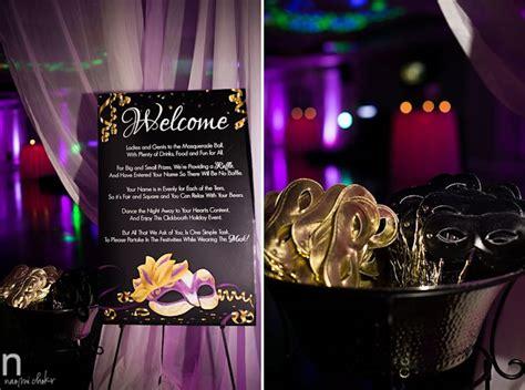 masquerade party theme masquerade themed party 2012