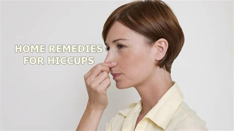 home remedies for hiccups home remedies guide