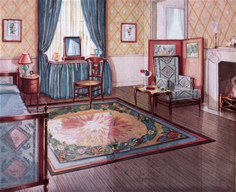 1920s home interiors 1920 home interiors pictures to pin on pinsdaddy