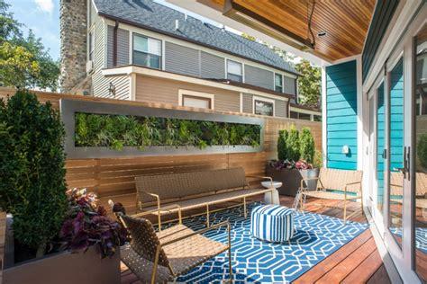 Backyard Usa Garten Terrasse Anlegen 30 Ideen F 252 R Den Terrassenboden