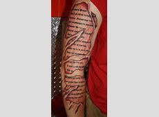 24+ Firefighter Prayer Tattoos Firefighter Tattoo