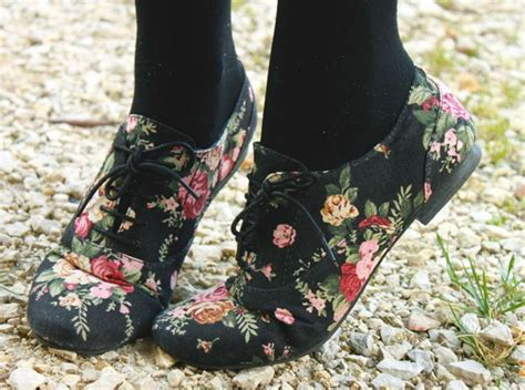 flower oxford shoes best 25 flower shoes ideas on wedding