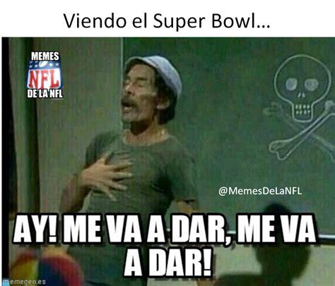Memes Del Super Bowl - los memes del super bowl li