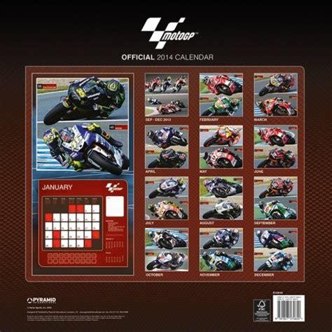 Calendrier Motogp 2014 Calendrier 2015 Calendar 2014 Moto Gp Acheter Sur
