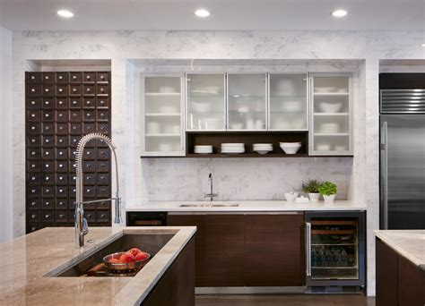 marble tile backsplash kitchen 27 kitchen backsplash designs home dreamy