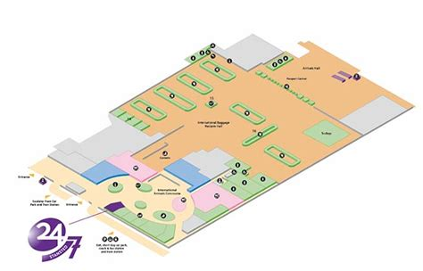 Design Floor Plan Online 24x7 stansted airport taxis arrivals kiosk