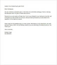 farewell email template leaving email template free farewell email template to