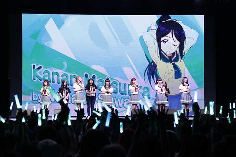 Anime Expo Lightstick The O Network Live At Anime Expo
