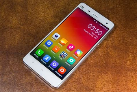 Hp Xiaomi Mi4 Indonesia xiaomi mi4 youth edition spesifikasi hp terbaru