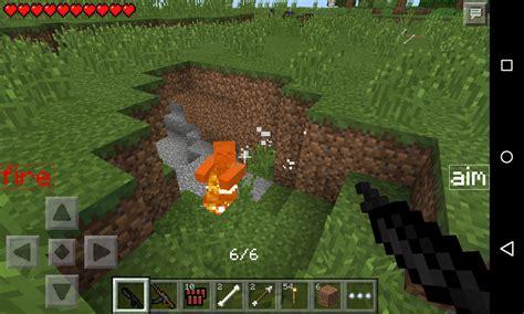 minecraft pe mod apk desnoguns mod apk for minecraft pe 0 12 0 0 13 0 0 14 0