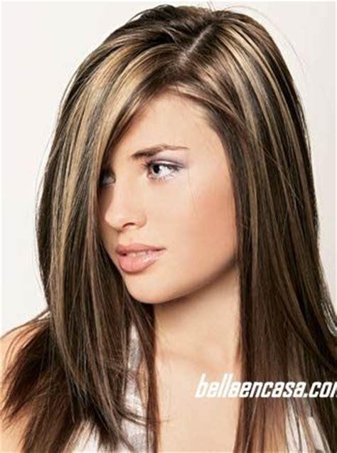 cabello corto con mechas y luces as lo usan las famosas las 25 mejores ideas sobre mechas con reflejos para pelo