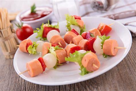 apericena cosa cucinare spiedini veloci per aperitivo cosa cucino oggi ricette
