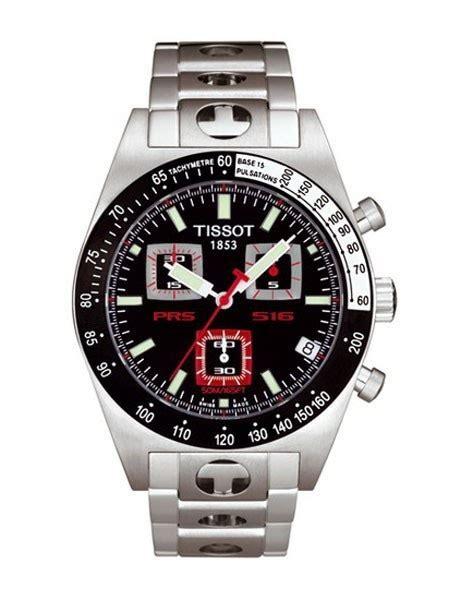 tissot sale tissot prs516 chronograph mens watch t91148651 sale