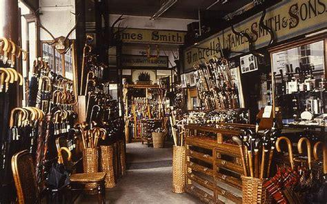 londons top shops james smith sons umbrella shop