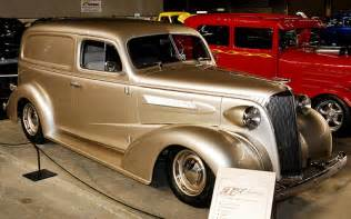 1937 Chevrolet Panel Truck 1937 Chevrolet Panel Truck Explore Mshennessy S Photos