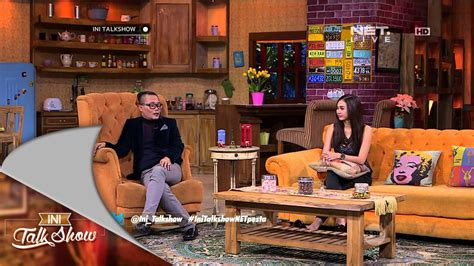 Ini Talk Show ini talk show 13 januari 2015 pesta part 1 4 aura