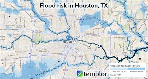 texas flood zone map us flood maps do you live in a flood zone temblor net