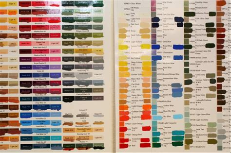 citadel paint conversion color chart car interior design