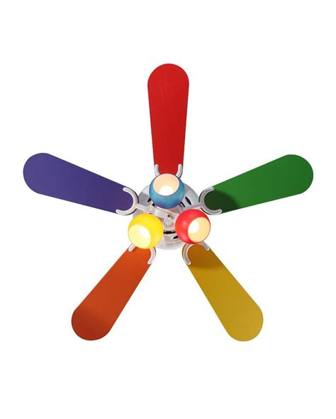 ceiling glamorous colorful ceiling fan amusing colorful