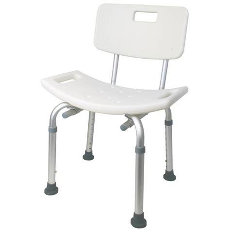 sedie per doccia sedia per doccia in alluminio belibe