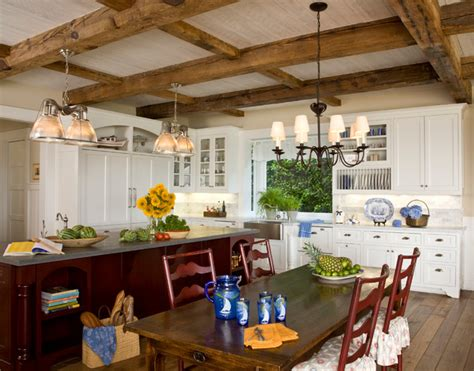 dutch kitchen design santa barbara dutch colonial beach style kitchen