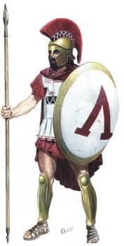 Ancient greek spartan soldier http wwwzazzleca greek invitations