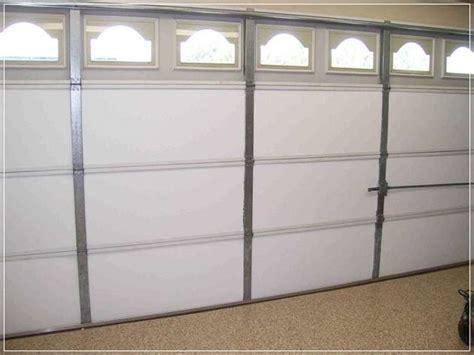 insulfoam garage door insulation kit express air