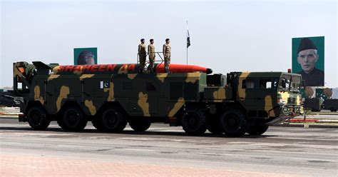 Nabil Jumbo opinion the world must secure pakistan s nuclear weapons