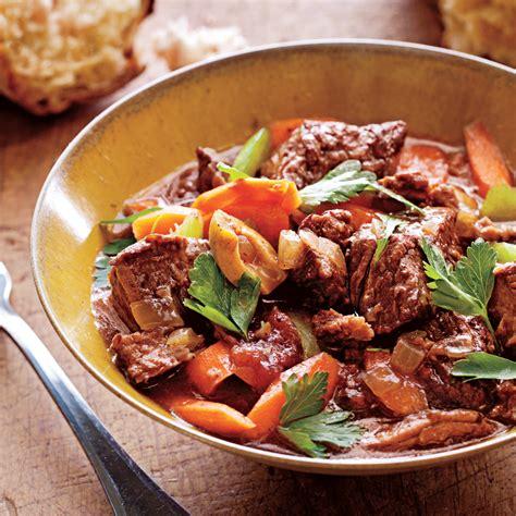 cooking light crock pot proven 231 al beef daube recipe myrecipes