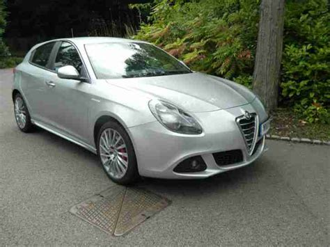 alfa romeo 2011 giulietta veloce m air tb silver car for sale