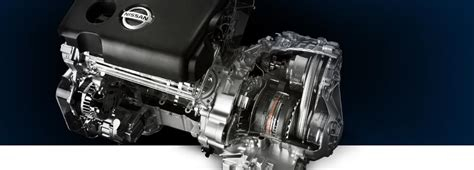 nissan continuously variable transmission nissan unveils xtronic cvt that is more efficient than any