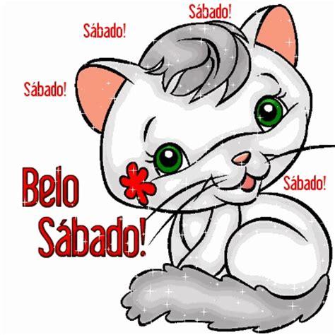 imagenes que tengas feliz sabado gatito de sabado frases bonitas para amigas