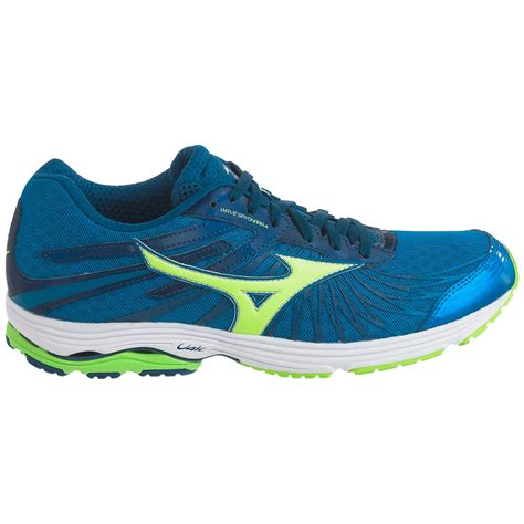 mizuno running shoes mizuno wave sayonara 4 running shoes for save 45